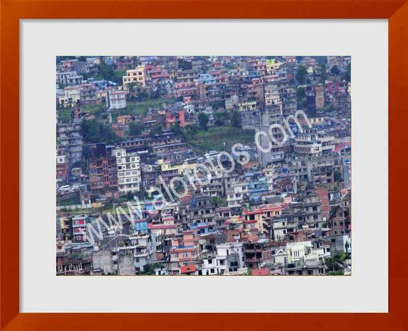 fotos de paisajes urbanos