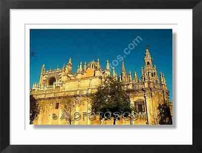 catedral de Sevilla, Giralda
