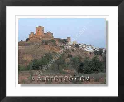 Alcala de Guadaíra, castillo