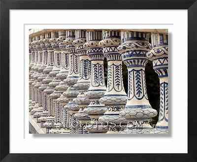 Cerámica ornamental