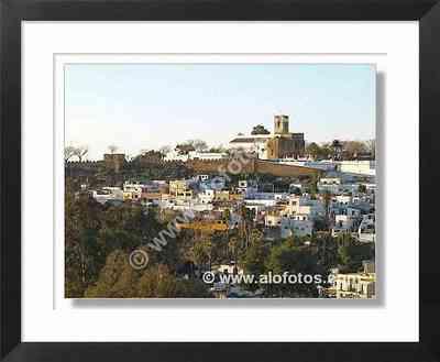 castillo, Alcala de Guadaira