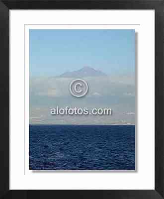 Tenerife, Volcán del Teide, Canarias