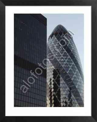Paisaje urbano, fotos de edificios de Londres
