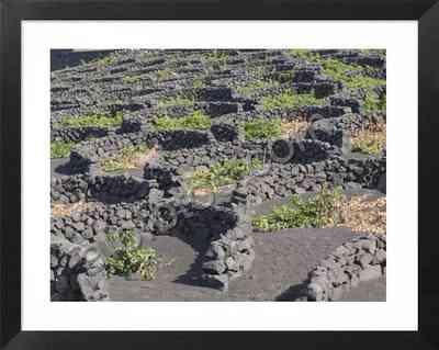paisaje de La Gería, paisajes naturales de las Canarias
